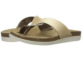 Rockport Total Motion Romilly Curvy Thong Women's Sandals