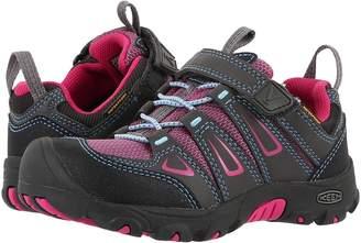 Keen Kids Oakridge Low WP Girls Shoes