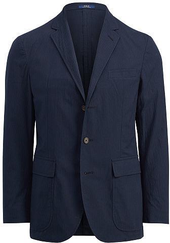 Polo Ralph LaurenPolo Ralph Lauren Morgan Seersucker Sport Coat