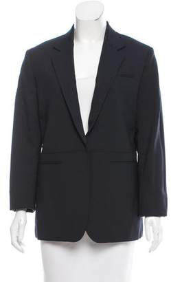CNC Costume National Wool-Blend Single-Breasted Blazer w/ Tags