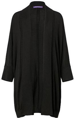 Ralph Lauren Oversize Merino Wool Cardigan $890 thestylecure.com