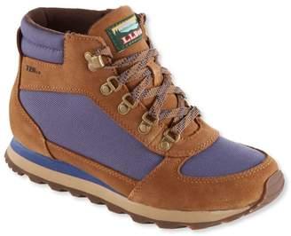 L.L. Bean L.L.Bean Women's Waterproof Katahdin Hiking Boots, Multicolor