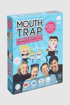 Next Mens Mouth Trap Game