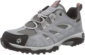 Jack Wolfskin Vojo Hike Texapore Women Shoe