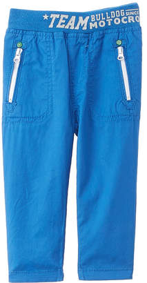 Chicco Boys' Blue Top Racer Long Trouser