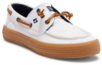 Sperry Crest Resort Rope Boat Shoe