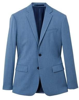 Mango man MANGO MAN Slim-fit patterned suit blazer