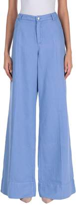 Sportmax CODE Denim pants - Item 42713880LL