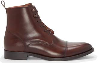 Vince Camuto Roean Cap-toe Boot