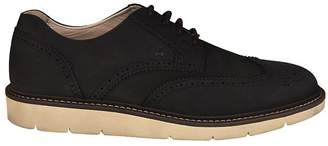 Hogan H322 Derby Shoes