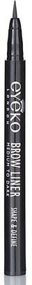 Eyeko Brow Liner - Medium To Dark $20 thestylecure.com