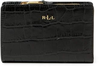 Ralph Lauren Newbury Compact Wallet