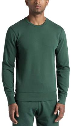 Reigning Champ Lightweight Crewneck Sweatshirt - Men's