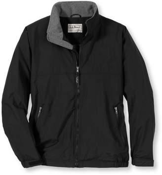 L.L. Bean L.L.Bean Lightweight Warm-Up Jacket