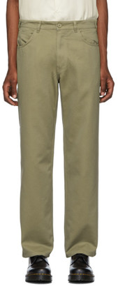 Dickies Construct Taupe Carpenter Trousers