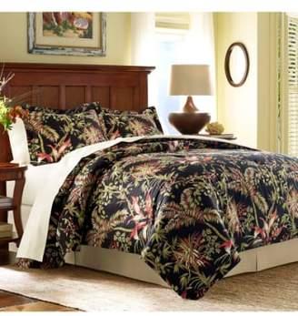 Tommy Bahama Jungle Drive Comforter, Sham & Bed Skirt Set