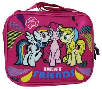 My Little Pony Best Friends Lunch Bag