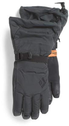 Women's Waterproof Fleece Lined Gloves