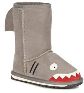 Emu 'Little Creatures - Shark' Boot