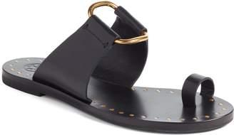 Tory Burch Brannan Studded Sandal
