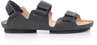 Issey Miyake Touch Strap Sandals