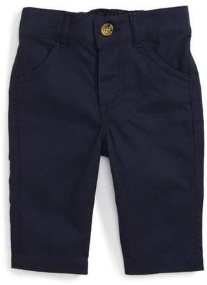 Andy & Evan Stretch Cotton Twill Pants