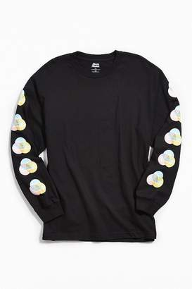 Skate Mental Push Pop Long Sleeve Tee