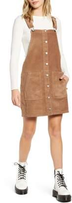 Dickies Corduroy Overall Dress
