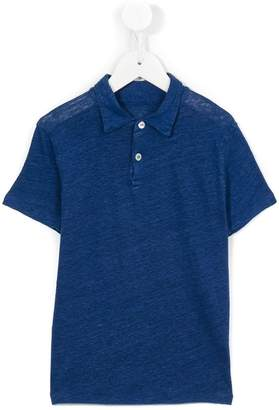 Hartford Kids classic polo shirt