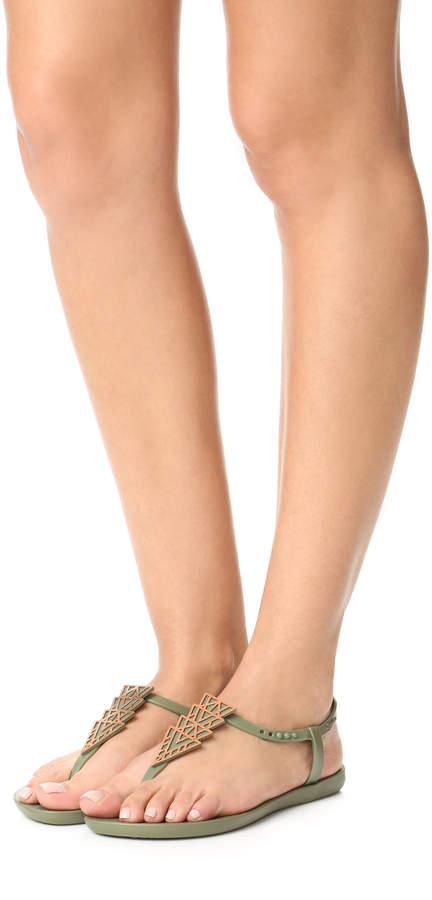 Ipanema Deco Sandals 9