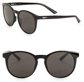 Puma 53MM Round Sunglasses