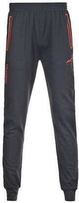 Kappa Slim-Fit Drawstring Cuffed Training Pants