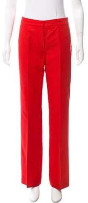 Max Mara Mid-Rise Pants