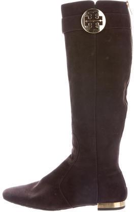 Tory BurchTory Burch Uma Suede Boots