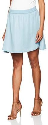 Mama Licious Mamalicious Women's Mlfarley Woven Skirt,(Manufacturer Size:Large)