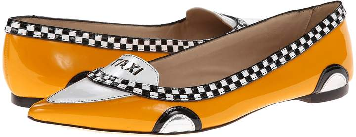Kate Spade New York - Go Women's Flat Shoes