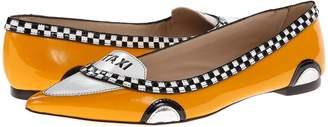 Kate Spade Go Women's Flat Shoes