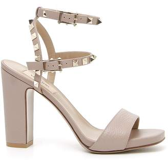 bf846136e40d Valentino Ankle Strap Women s Sandals - ShopStyle
