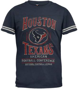 Tailgate Houston Texans Jersey T-Shirt