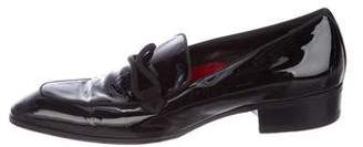 a39f0c24d8ea Tom Ford Patent Leather Loafers