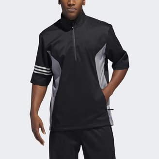 adidas Climaproof Short Sleeve Jacket