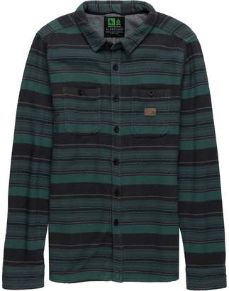 Hippy-Tree Hippy Tree Easton Flannel Shirt - Men's