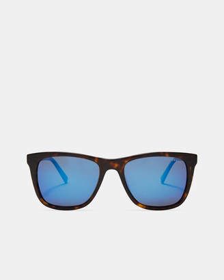 Ted Baker HAVANNA Rectangle sunglasses