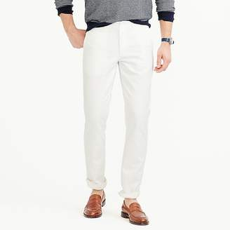 Twill chino in 770 straight fit $75 thestylecure.com