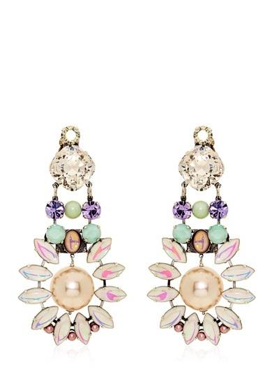 Reminiscence Rosaline Earrings