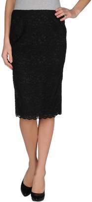 MU-RA MURA Knee length skirts
