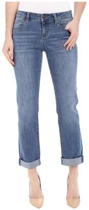 Liverpool Jeans Company Slim Boyfriend Jeans