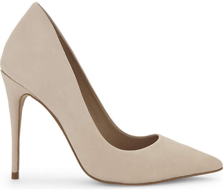 ALDO Cassedy suede court shoes