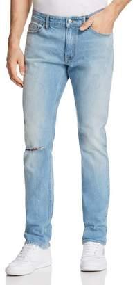 Calvin Klein Slim Fit Jeans in Roxy Blue