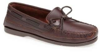 Minnetonka Double Sole Moccasin